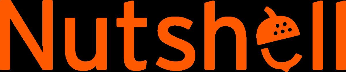 Nutshell logo FE5800