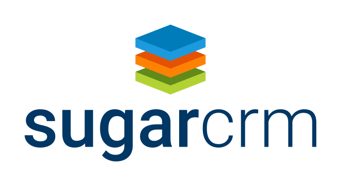 SugarCRM Stacked Full Color