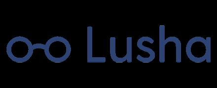 Lusha logo1 1