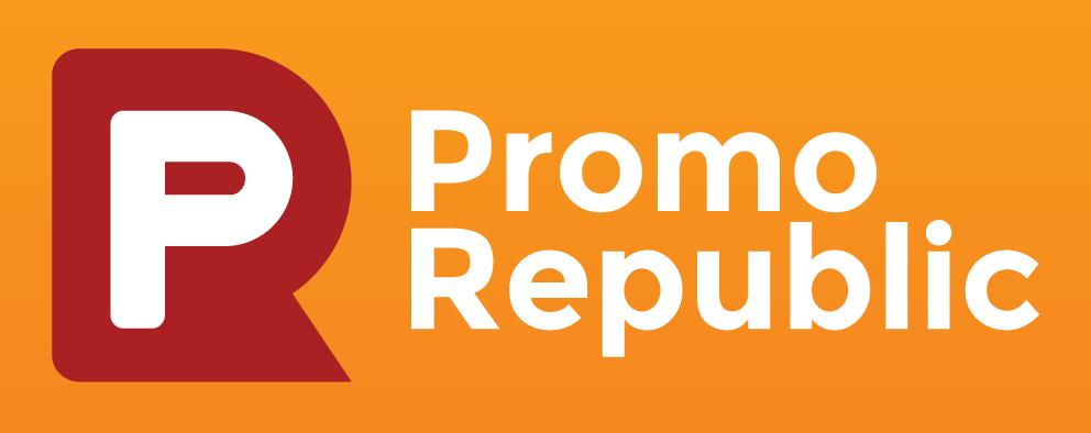 PR Logo v txt orangbg 1