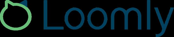 loomly brand success platform for marketing teams logo cd9a066997e18e1a6a9fe8999c91c2f2e47eda538efbfe3e4c0174f03c3d4d27 1