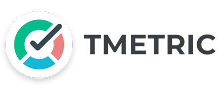 TMetric Time Tracker logo1