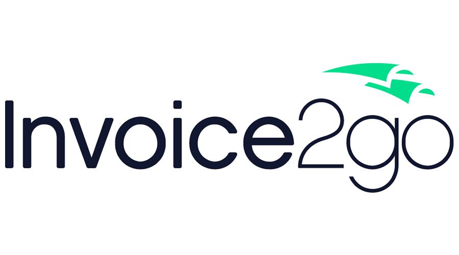 invoice2go vector logo