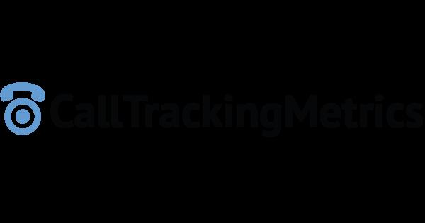 call tracking metrics logo