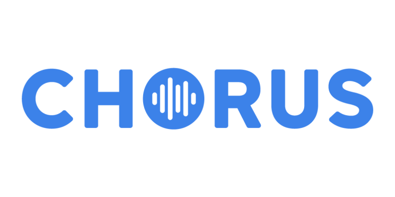 chorus.ai logo