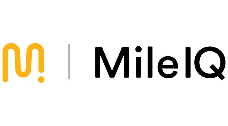 mileiq vector logo