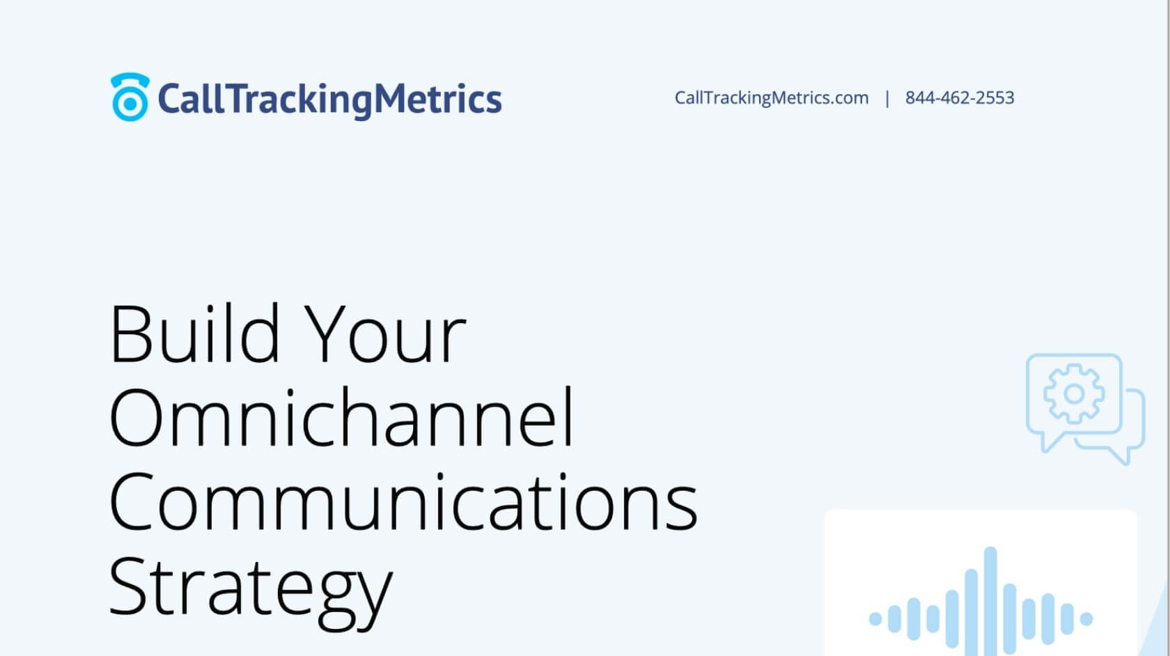 Build Your Omnichannel Communications Strategy