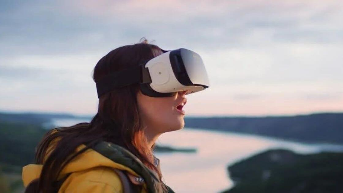 Virtual reality could replace textbooks in the upcoming future